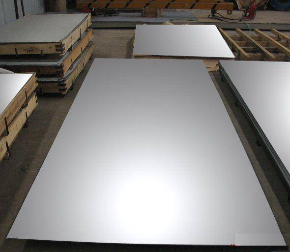 317L Stainless Steel Sheet