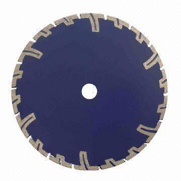Sintered Segmented Diamond Saw Blade