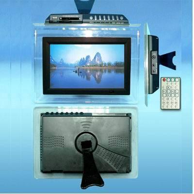 "digital photo frame # LK-7006 7"" TFT display"