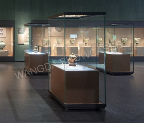 How to Have Right Museum Display Case for Right Museum Exhibits?