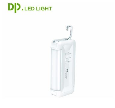 DP battery operated emergency lights for secruity lighting