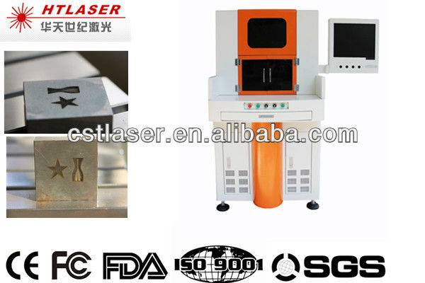 3D fiber laser engraving machine