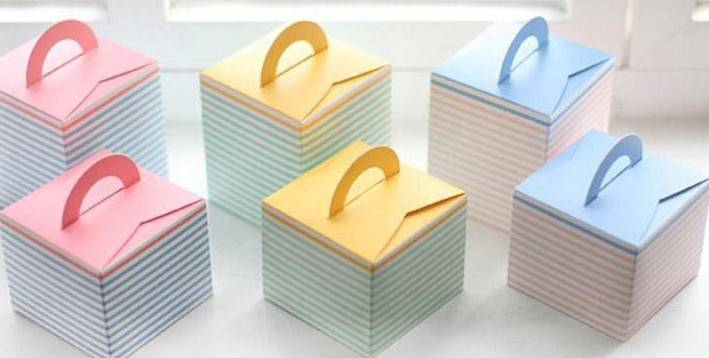 Paper Box/Cake Box