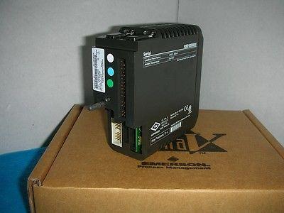 EMERSON KJ2003X1-BB1 EMERSON MD+ CONTROLLER VE3006 12P3439 DELTA V