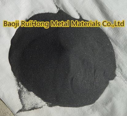 Gr1 Gr2 titanium powder with high purity