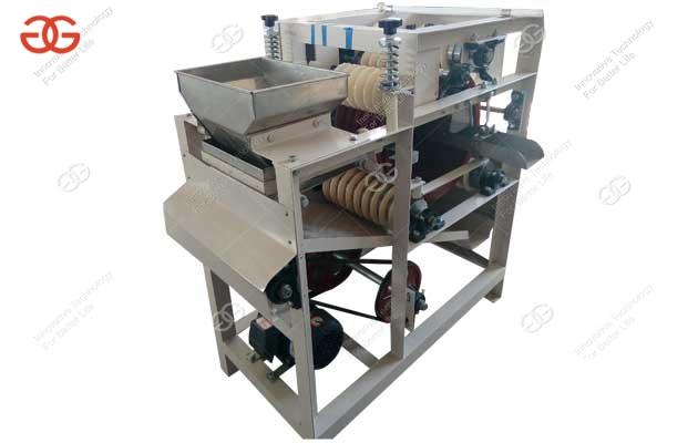 Peanut|Almond|Nut Peeling Machine Wet Type