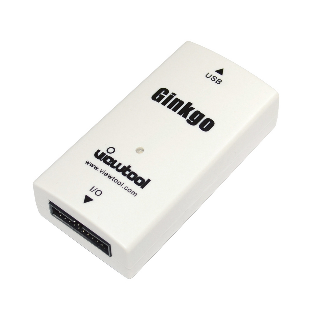 Ginkgo USB-SPI Adapter