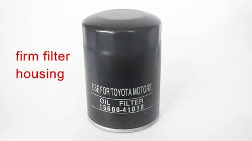 OEM Oil Filter 15600-41010 for TOYOTA