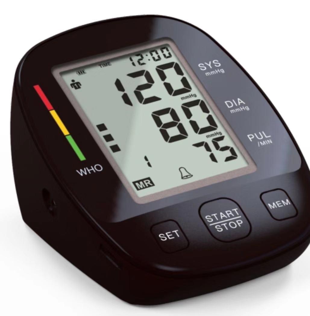 Meditech MD06X ECO Blood Pressure Monitorn
