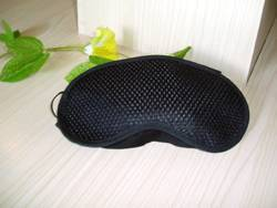 bamboo charcoal sleeping eye mask
