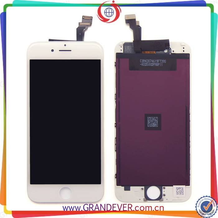 Top Quality LCD Screen For iPhone 6 , For iPhone 6 LCD Factory Price