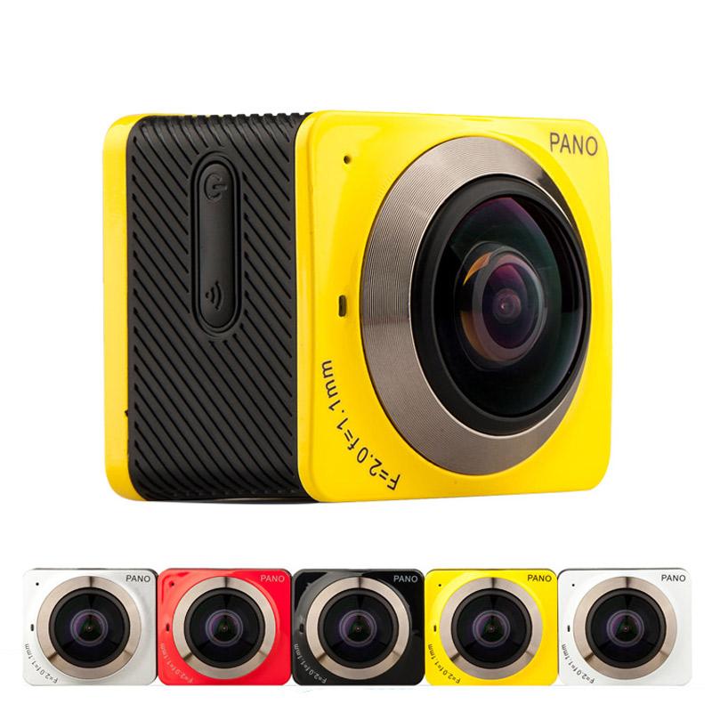 ZXS mini unique 360 VR camera ZXS-360B