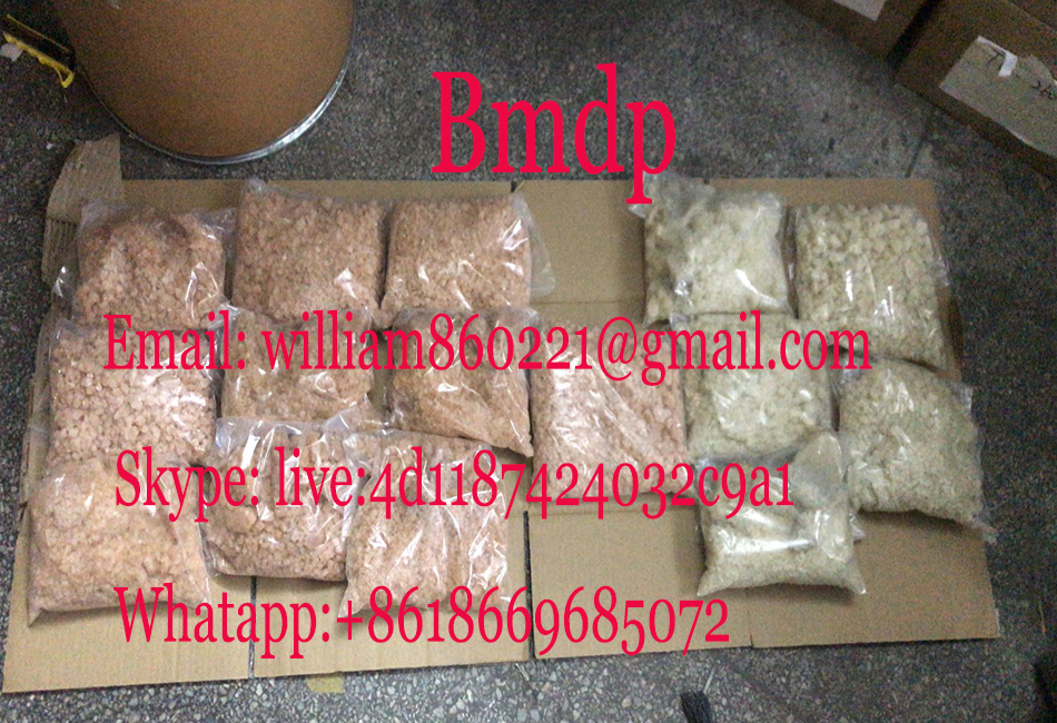 99.9 % pyrity Fine Crystal brown light yellow bmdp hot sell in USA UK top quantity bmdp