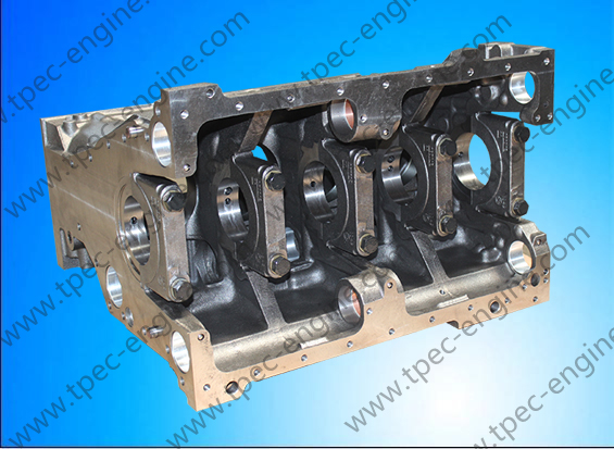 Cylinder Block 1N3574 for 3304