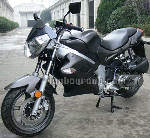 Motorcycle 180cc Hornet Motorbike with EEC/COC
