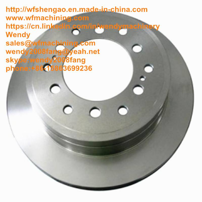 Basic Info.  Model NO.: WF_JF  Type: Motorcycle Brake Certification: SGS; ISO9001: 2008  Material: A