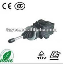 LA42C4-40 toggle push button switch(four pos)