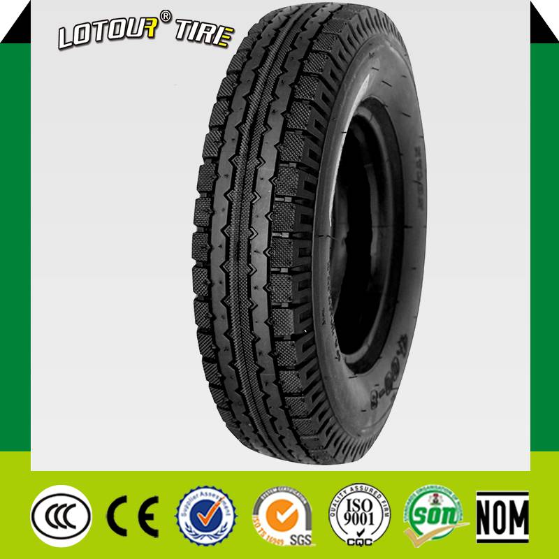 Tricycle Tire 4.00-8 TL
