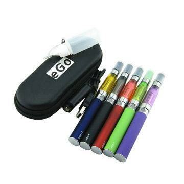 Double ego ce4 e-cigarette, gift pack, 2x 900mAh