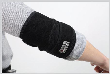 MAGNETIC HEATING Bandage-Elbow 103