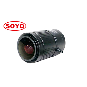 "12.0 Megapixel lenses 3.8-18mm 1/1.7"""