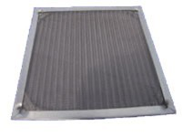 Aluminum Mesh 120mm Fan Filter