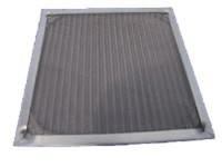 Aluminum Mesh 120mm Fan Filter