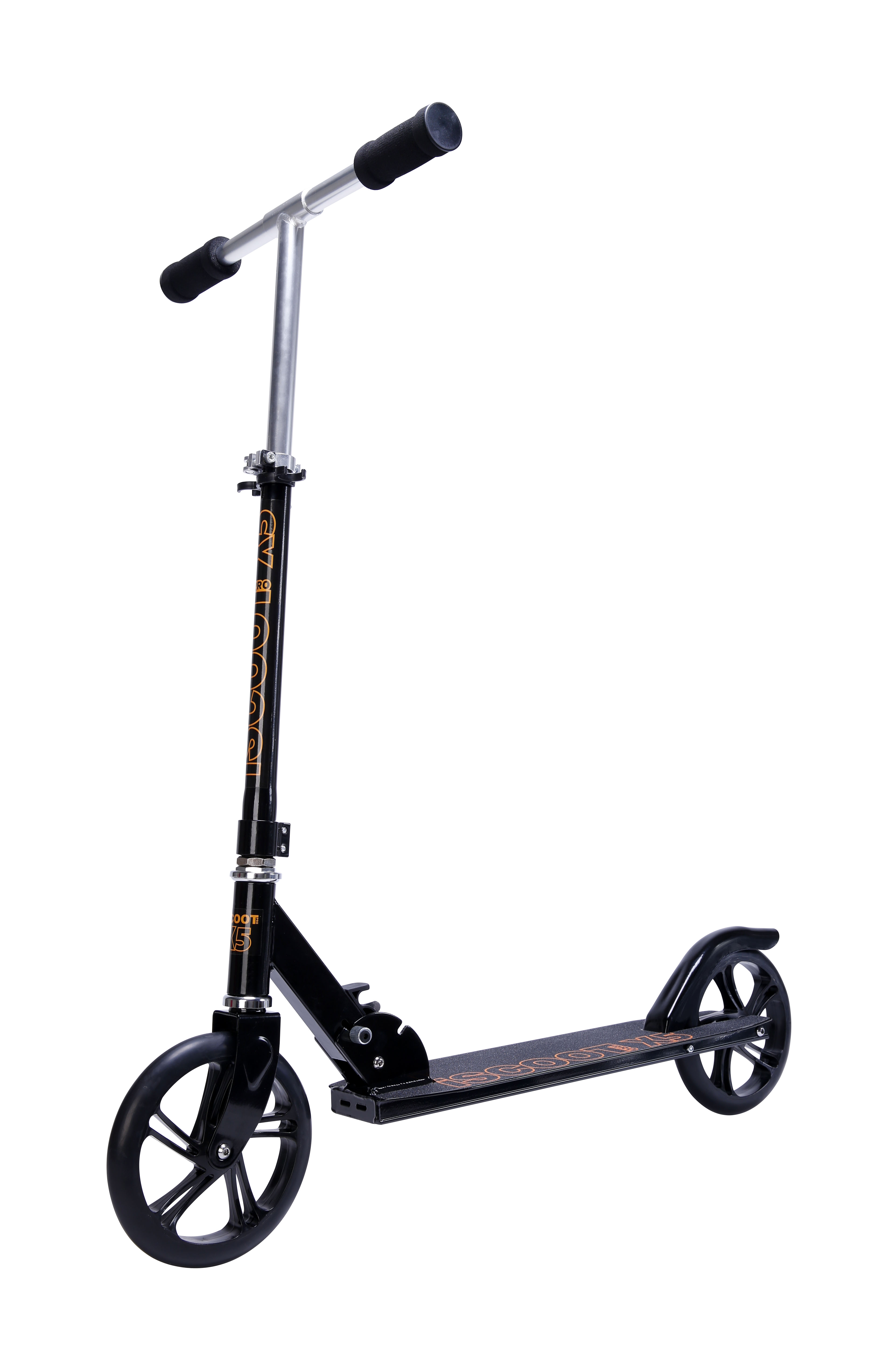 200MM Big wheel Kick Scooter for Adults