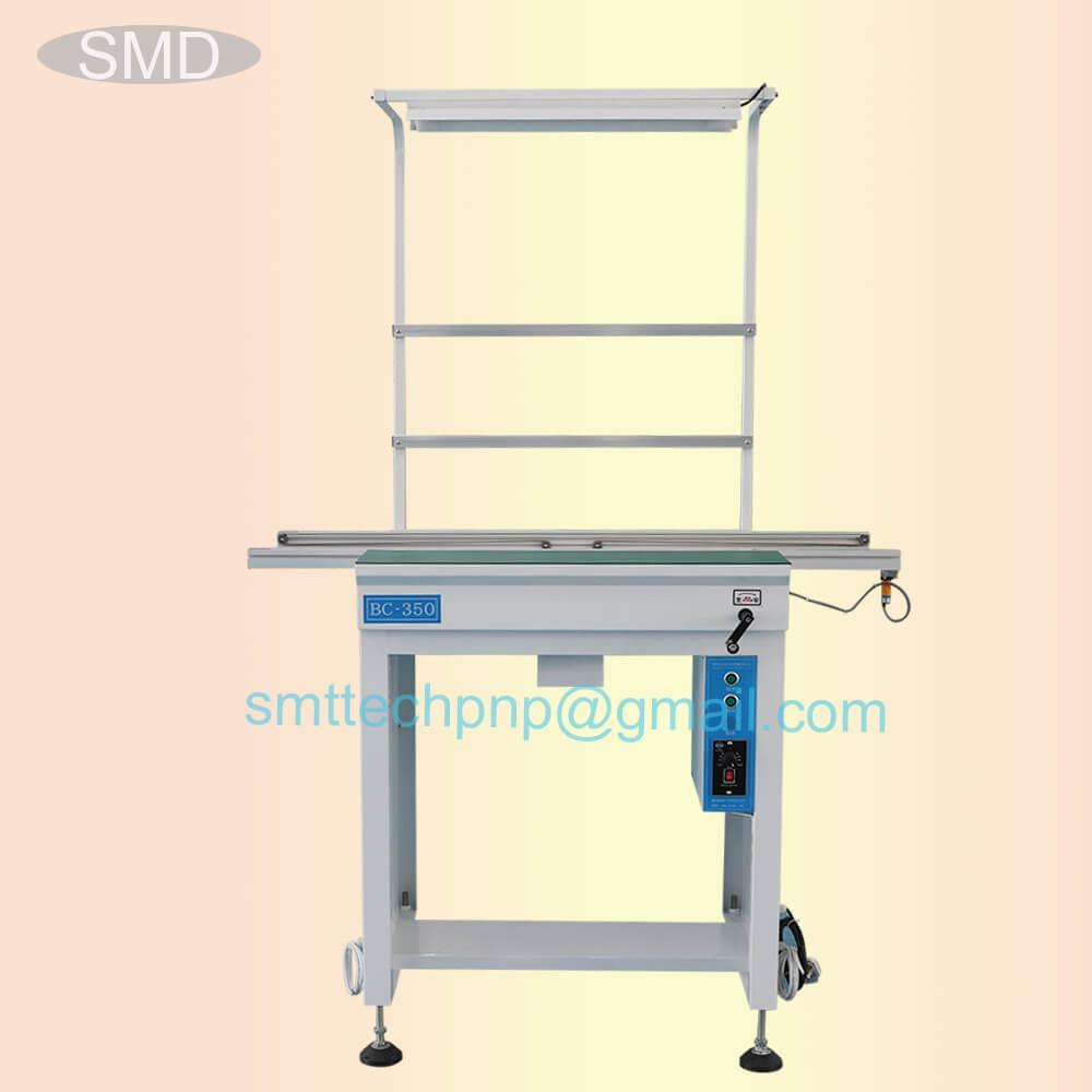 BC-350 PCB buffer linking conveyor