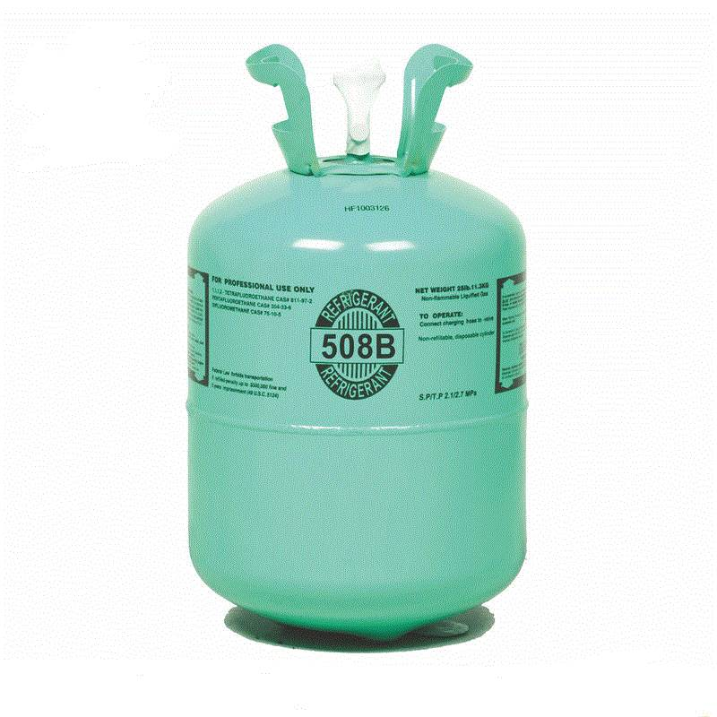 R508b Refrigerant with Best Quality and Price