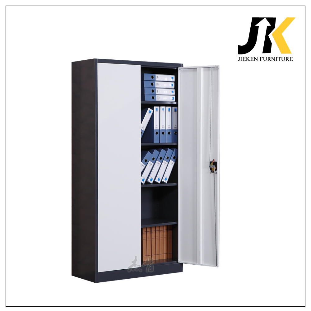 office steel storage cupboard
