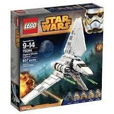 WHOLESALE Lego Star Wars 75094 Imperial Shuttle Tydirium Sets