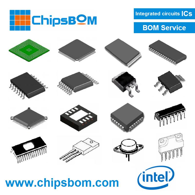 Intel Distributor Offer Intel Integrated Circuit WGI210IT S LJXS ICs New and Original