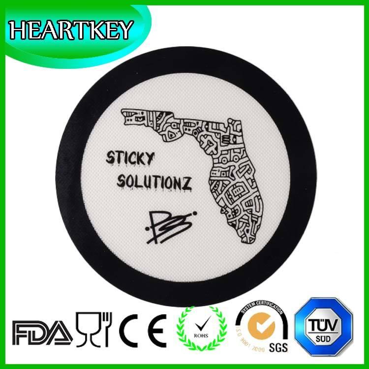 reusable fda grade silicone non stick baking mat, nonstick silpat Non-Stick Silicone Baking Mat Set