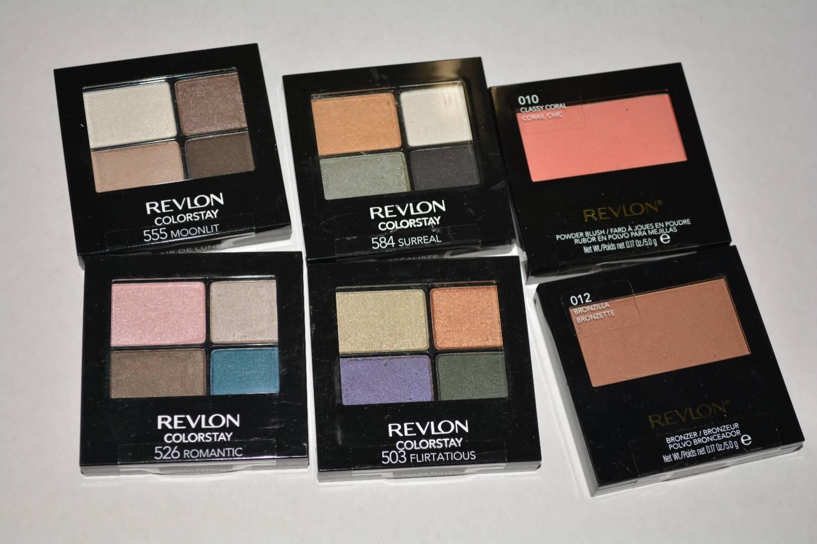 Bourjois, Biotherm, Maybelline, Revlon, Artdeco Cosmetics, Skincare, Makeup & Beauty supplies.