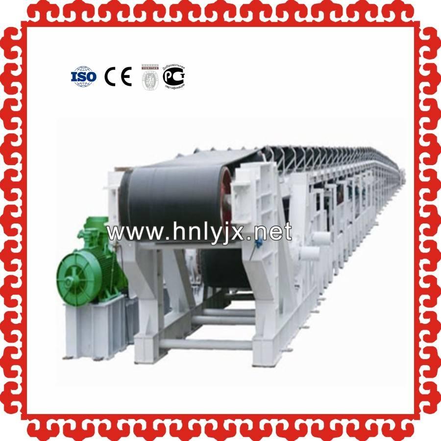 Mining Equipment Conveyor System Belt Conveyor For Sale