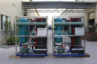 OMT 10ton Tube Ice Machine