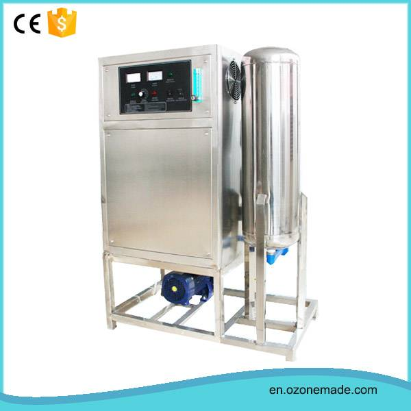 ozone water machine ozone food sanitizer and purifier