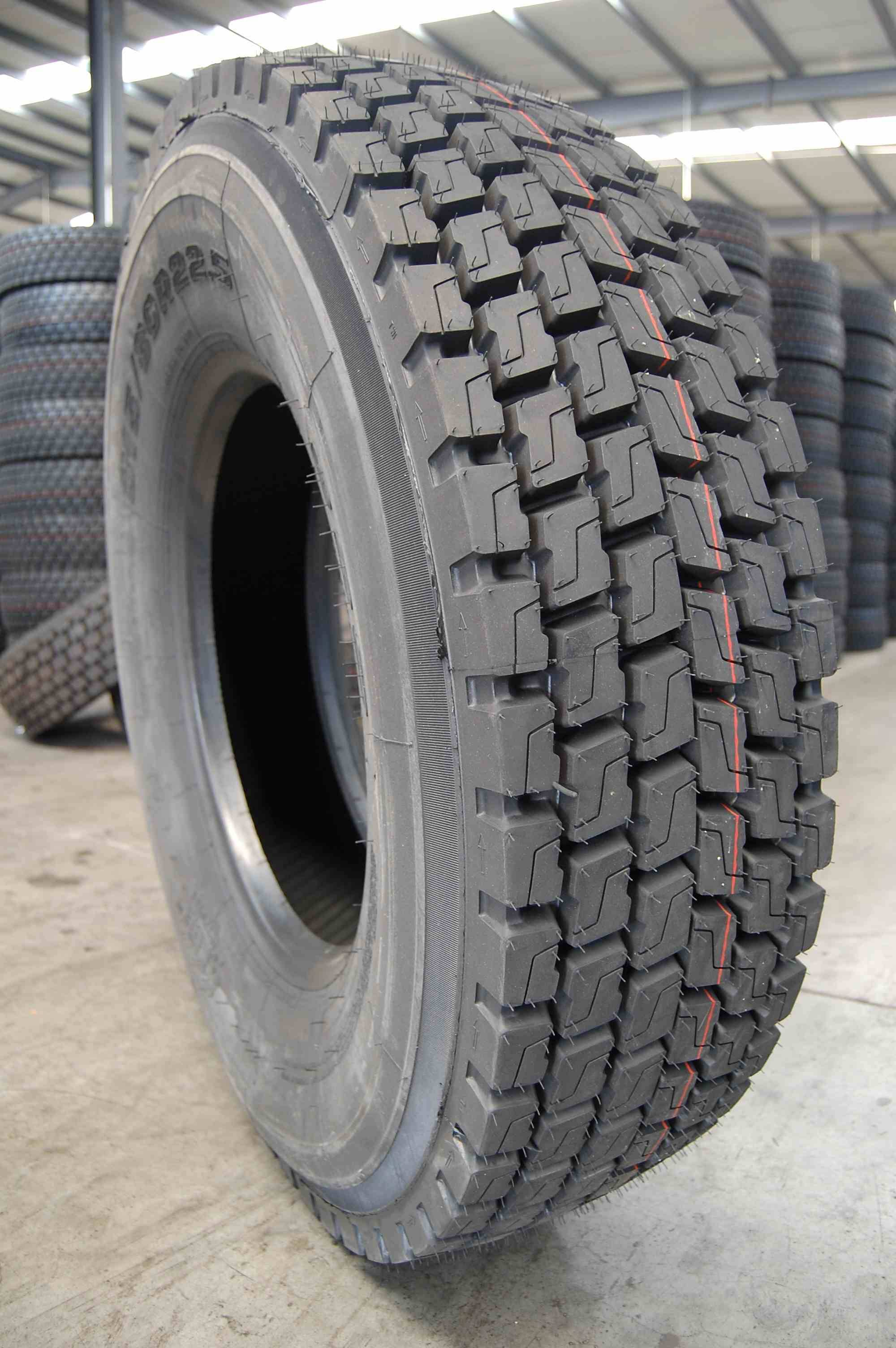 Chinese Truck tyre, OTR tyre factory/Exporter.