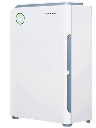 Electric Air Purifier Carbon Filter Air Purifier for House