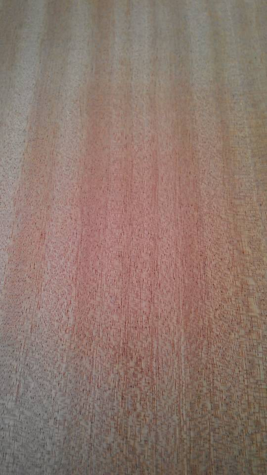 Sapele Furniture Plywood