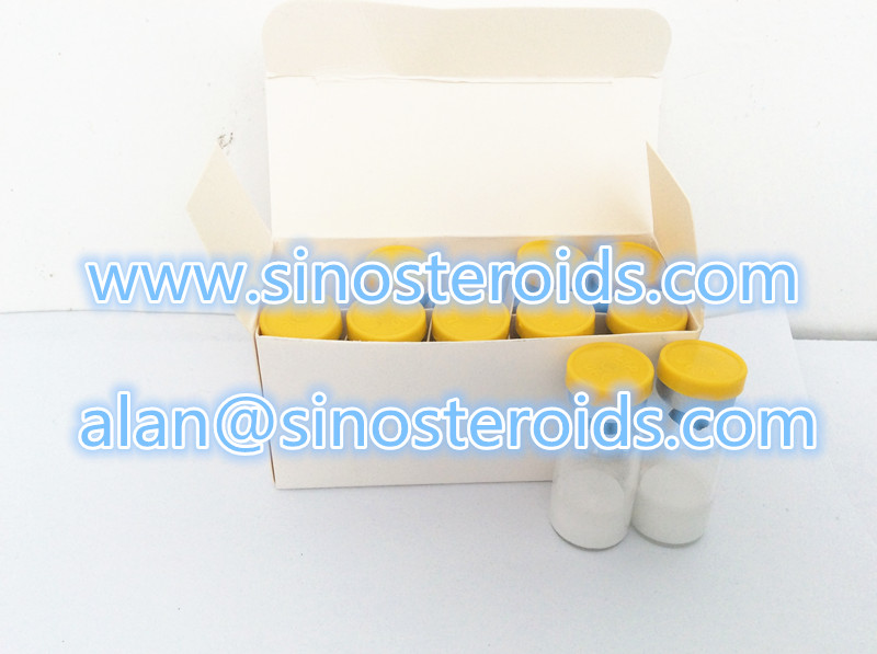 Sermorelin 2mg/Vial Growth Peptides Lyophilized Powder