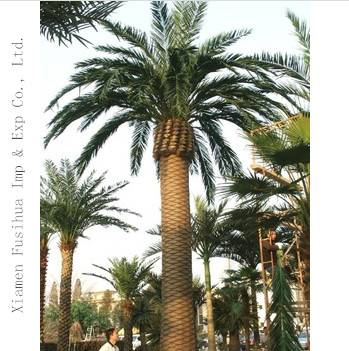 Outdoor Artificial Palm Tree