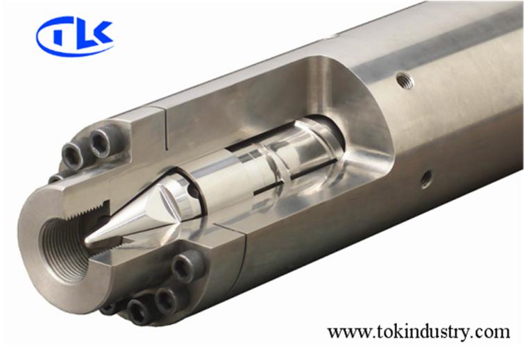 Haitian HTF13000 D130 screw barrel set