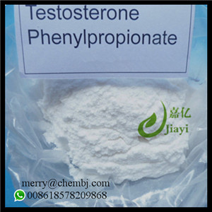 99% Purity Bodybuilding Steroid Testosterone Phenylpropionate