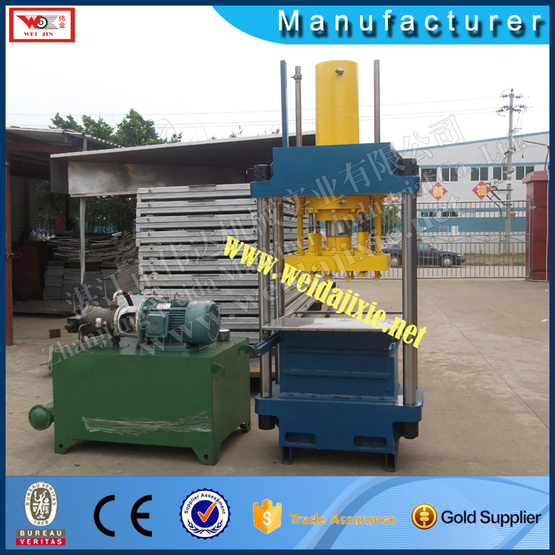 Vertical Standard Rubber Packing Machine