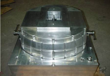 Military Products Moulds