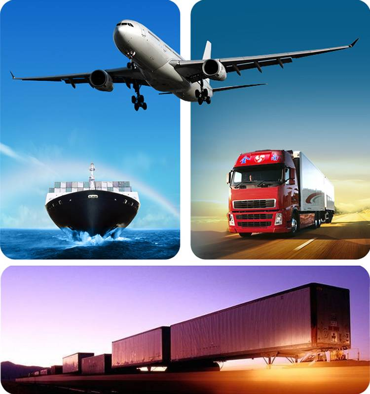 WATERMAN  logistics provide you door to door import agent services