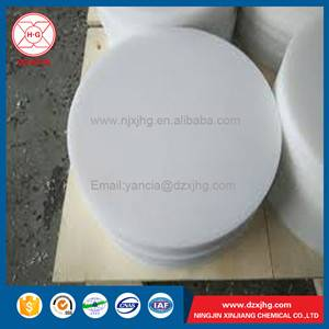 heat resistant cheapest hdpe outrigger pad