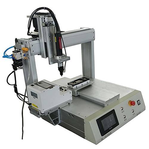 electric automatic screwdriver machine